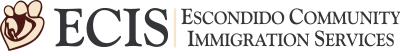 Escondido Community Immigration Services Logo